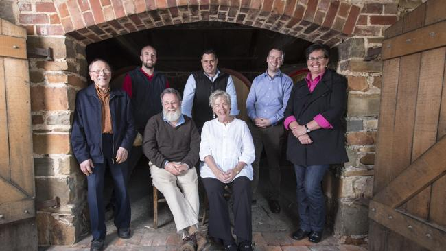 Seppeltsfield Vineyard Cottage is a Barossa Trust Mark Pathfinder!