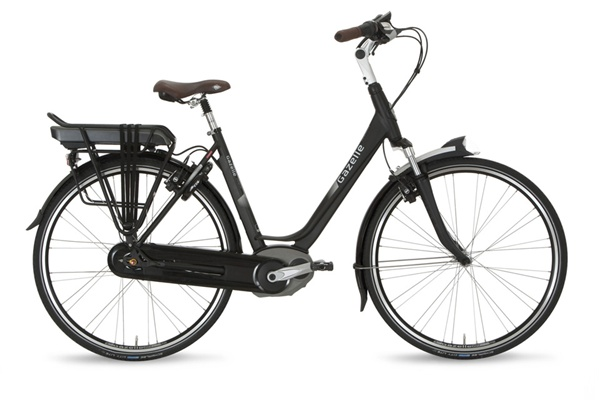 Ebikes – a great way to discover the Barossa Valley!
