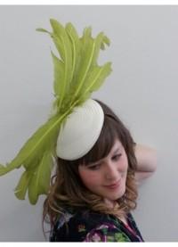 Hat -Green