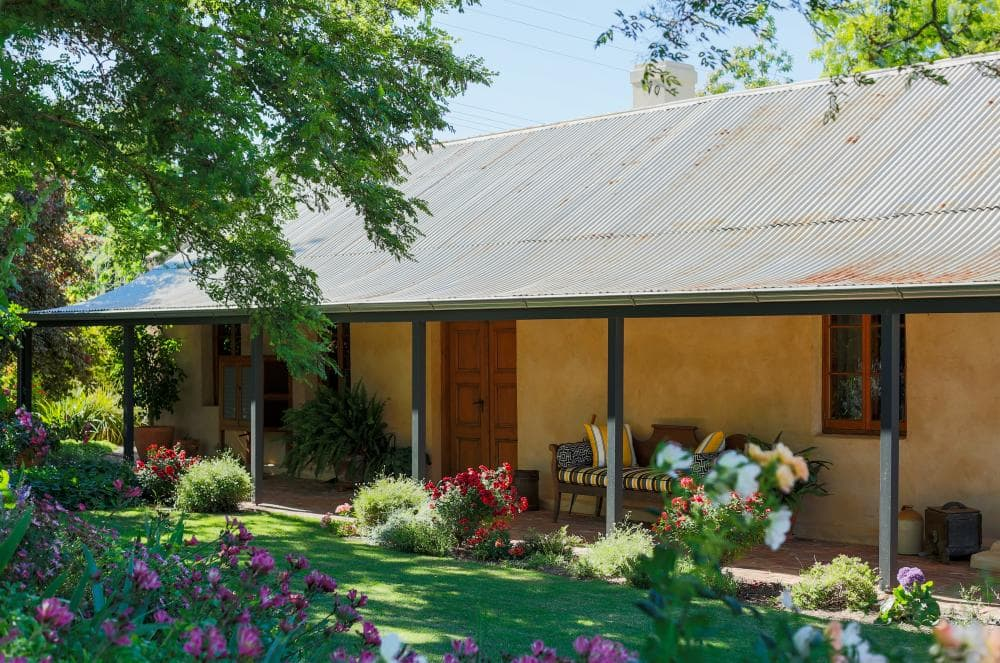 Best Barossa Luxury Accommodation