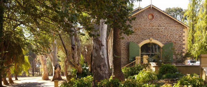 Seppeltsfield Vineyard Cottage luxury Barossa vineyard accommodation - Vasse Virgin Seppeltsfield