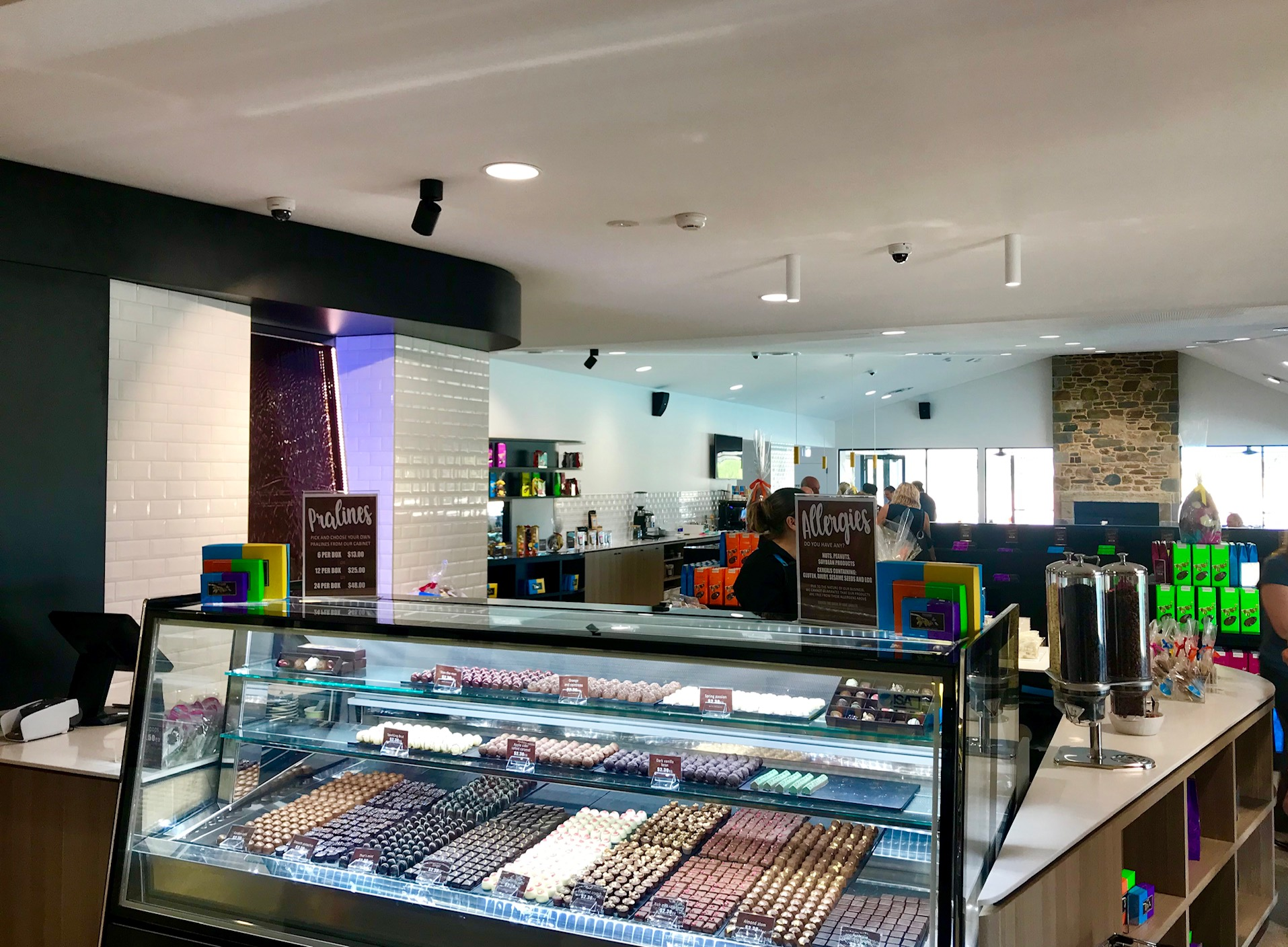 Barossa Valley Chocolate company