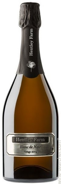 Enjoy a bottle of Hentley Farm Blanc De Noir with your Seppeltsfield Vineyard Cottage special occasion package.