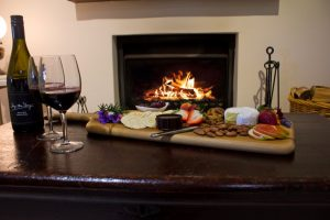 Seppeltsfield Vineyard Cottage - luxury Barossa accommodation