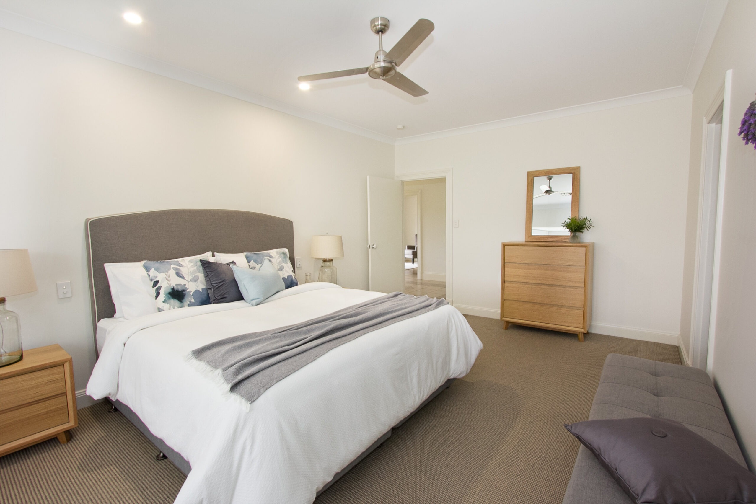 Seppeltsfield Vineyard Retreat, premium group Barossa accommodation in Seppeltsfield, Barossa, South Australia